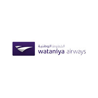 Wataniya Airways