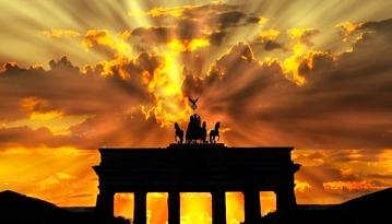 Летим в Берлин из Москвы всего за 9220 рублей в две стороны в июне!