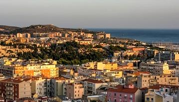 Летим на Сардинию из Москвы всего за 7300 рублей в обе стороны уже в июне