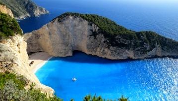Летим на остров Корфу благодаря Aegean Airlines из Москвы всего за 7740 рублей в две стороны