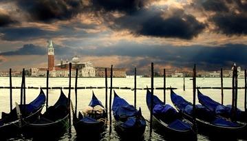 Летим в Венецию из Москвы благодаря Победе всего за 7300 рублей в две стороны!