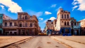 Летим на Кубу из Москвы на Новый год всего за 36700 рублей в обе стороны с авиакомпанией Air France