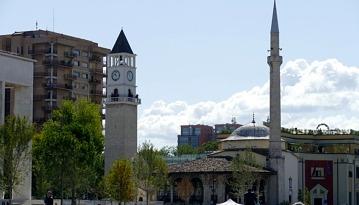 Летим в Албанию всего за 12100 рублей в две стороны благодаря Aegean Airlines