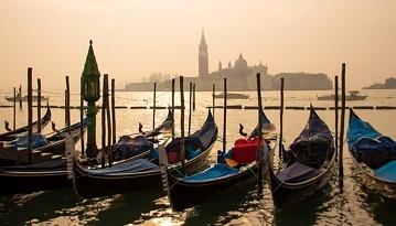 Летим на Новый год в Венецию за 10950 рублей в две стороны из Москвы