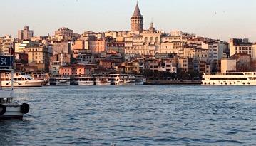 Летим в Стамбул из Москвы в две стороны всего за 4800 рублей