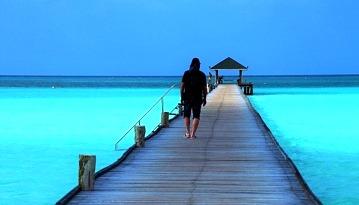 Летим из Москвы на Мальдивы всего за 28740 рублей в обе стороны