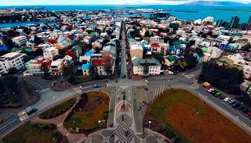 Летим в Исландию из Москвы всего за 17000 рублей в две стороны