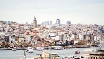 Летим из Москвы в Стамбул всего за 4950 рублей в две стороны