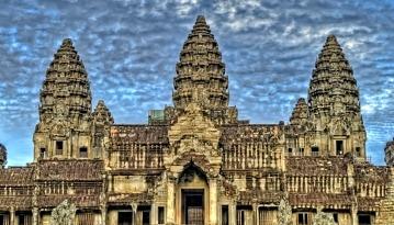 Летим из Москвы в Камбоджу всего за 25700 рублей в две стороны