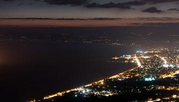 Летим из Москвы на греческий полуостров Пелопоннес всего за 9370 рублей