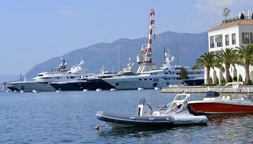 Летим в Черногорию всего за 6000 рублей из Москвы в две стороны