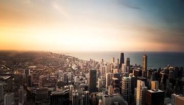 Летим в Чикаго из Москвы через Португалию всего за 20300 рублей в две стороны