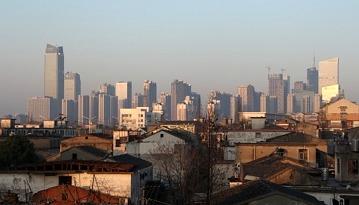 Летим из Москвы в Китай всего за 13800 рублей в две стороны