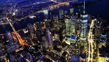 Летим на Новый год в США из Москвы всего за 25000 рублей в две стороны